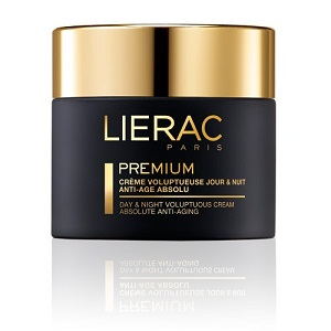LIERAC Premium Day & Night Voluptuous Cream Absolute Anti-Aging 50ml