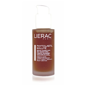 LIERAC PHYTOLASTIL SOLUTION Helps Prevent And Reduce Stretch Marks