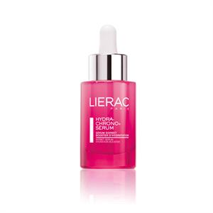 Lierac Hydra-Chrono + Serum Hydration Booster 1.1 oz