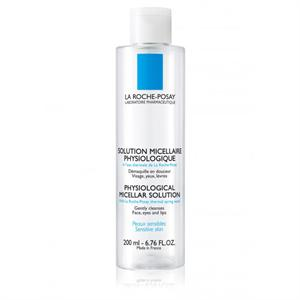La Roche-Posay Physiological Micellar Solution 6.76 oz