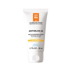 La Roche Posay Anthelios 60 Sunscreen Lotion SPF60 1.7oz