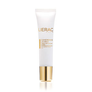 Lierac Coherence Lips Plumping Age-Defence Lift Cream 0.5oz