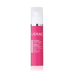 Lierac Hydra Chrono+ Gentle Soothing Cream 1.4oz