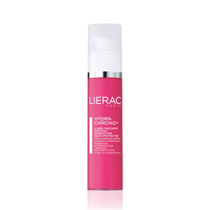 Lierac Hydra Chrono+ Mattifying Fluid Hydration 1.45oz