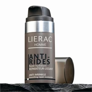Lierac Anti-Wrinkle Moisture Lotion Smoothing Repair  1.7oz