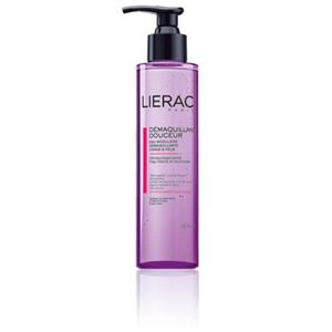 Lierac Micellar Cleansing Water Face & Eyes 6.8oz