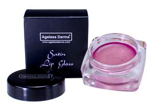 Ageless Derma Lip Gloss