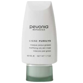 Pevonia Mattifying Oily Skin Mask 1.7oz