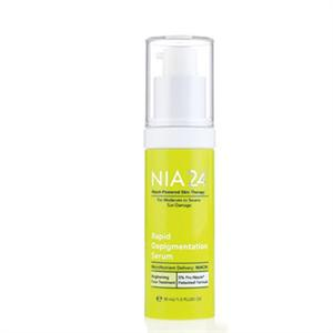 NIA24 Rapid Depigmentation Serum 1oz