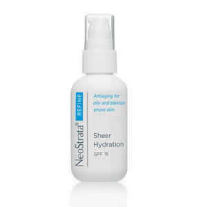 Neostrata Refine Sheer Hydration SPF35 1.75oz