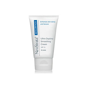 Neostrata Ultra Daytime Smoothing Cream SPF15 10 AHA 1.4oz