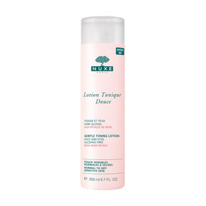 Nuxe Gentle Toning Lotion 6.7oz