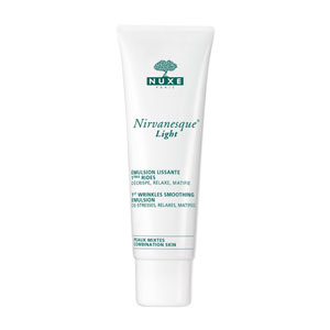 Nuxe Nirvanesque Light Combination Skin 1.5oz
