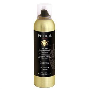 PHILIP B Jet Set Precision Control Hair Spray 8oz