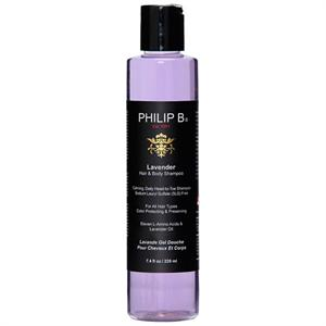 PHILIP B Lavender Hair & Body Shampoo 7.4oz
