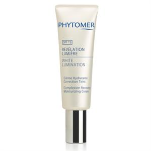 Phytomer White Lumination Moisturizing Cream SPF15 1.6oz