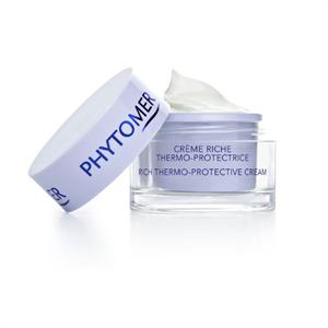 Phytomer Rich Thermo-Protective Cream  Dry to Very Dry Skin 50ML