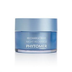 Phytomer Night Recharge Youth Enhancing Cream 1.6oz