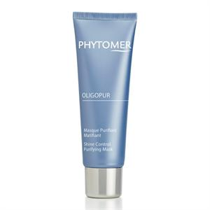 Phytomer Shine Control Purifying Mask 50ml