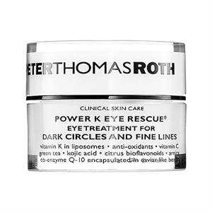 Peter Thomas Roth Power K Eye Rescue 0.50oz