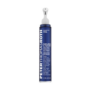 Peter Thomas Roth Neuroliquid Volufill Youth Eye Serum 0.5 oz