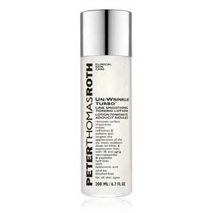 Peter Thomas Roth Un-Wrinkle Turbo Toning Lotion 6.7oz