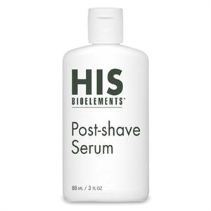 BioElements Post Shave Serum 3oz