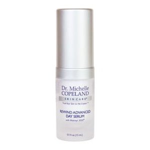 Dr. Michelle Copeland Rewind Advanced Day Serum