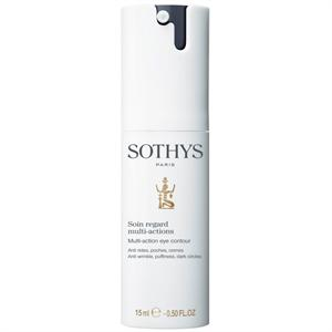 Sothys Multi-Action Eye Contour 0.5 oz