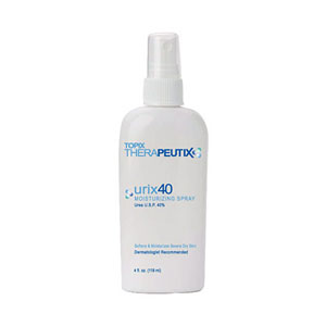 Topix Therapeutix Urix 40 Moisturizing Spray 4oz