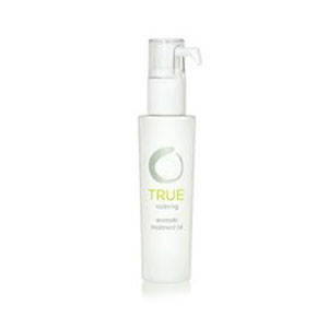 True Restoring Aromatic Treatment Oil 1oz