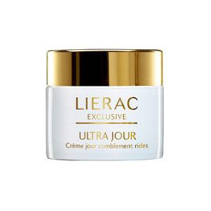 LIERAC EXCLUSIVE ULTRA JOUR Wrinkle Filling Day Cream 1.69oz