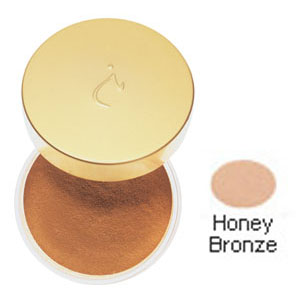 Jane Iredale AmazingBase Loose SPF20 Honey Bronze .37oz