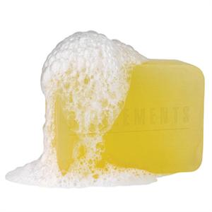 BioElements Twice Daily Bar and professional sponge 6oz
