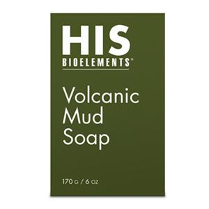 BioElements Volcanic Mud Soap 6oz