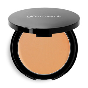 Glo Minerals GloPressed Base Golden Dark .35oz