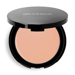 Glo Minerals GloPressed Base Natural Medium .35oz