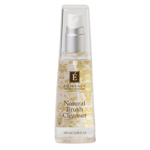 Eminence Natural Brush Cleanser 3.38oz