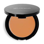 Glo Minerals GloPressed Base Honey Dark .35oz