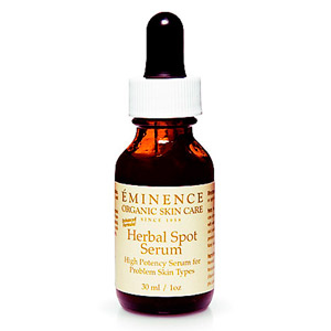 Eminence Herbal Spot Serum 1oz