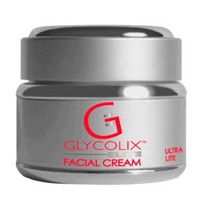 Glycolix Elite Facial Ultra Lite Cream 1.6oz
