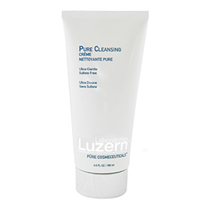 Luzern Pure Cleansing Cream
