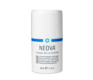 Neova Therapy Creme de la Copper GHK