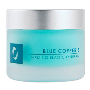 Osmotics Blue Copper 5 Firming Elasticity repair 1.7 oz