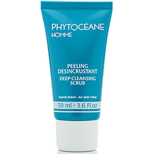 Phytoceane Homme Deep-Cleansing Scrub 50ml 1.6oz