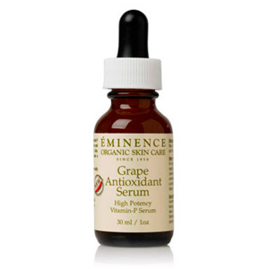 Eminence Grape Antioxidant Serum 1oz