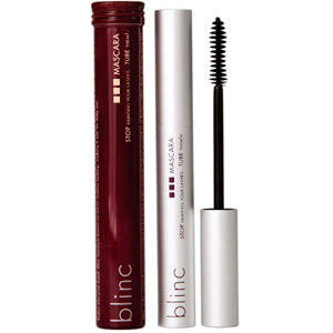Blinc Mascara  Dark Blue 0.21oz