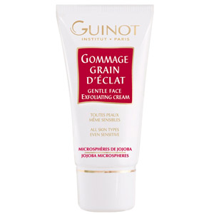 Guinot Gommage Grain D'eclat Gentle Face Exfoliating Cream 1.7oz