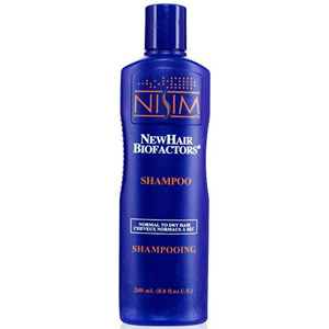 Nisim Normal to Dry Shampoo 8oz