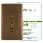 Olivella Face & Body Bar Soap 5.29oz